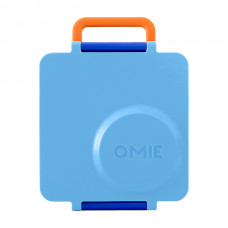 OmieLife: Redesigned OmieBox - Blue Sky (Arriving End July)