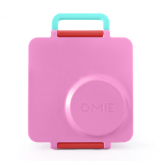 OmieLife: Redesigned OmieBox - Pink Berry (Arriving End July)