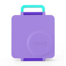 OmieLife: Redesigned OmieBox - Purple Plum (Arriving End July)