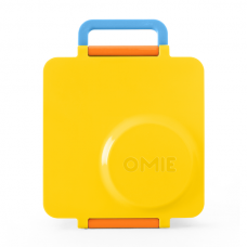 OmieLife: Redesigned OmieBox - Sunshine (Arriving End July)
