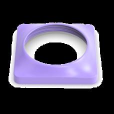 OmieLife: Redesigned OmieBox Securing Insert - Purple Plum