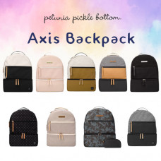 Petunia Pickle Bottom: Axis Backpack