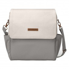 PPB - Boxy  Backpack in Birch/Stone