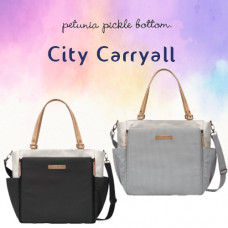 Petunia Pickle Bottom: City Carryall