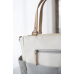 Petunia Pickle Bottom: City Carryall - Birch/Stone