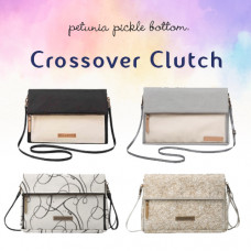 Petunia Pickle Bottom: Crossover Clutch