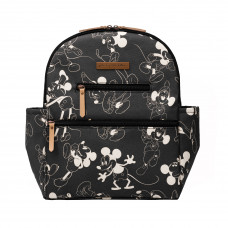 Petunia Pickle Bottom: Ace Backpack - Mickey's 90th Anniversary