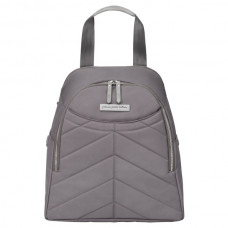 Petunia Pickle Bottom: Intermix Slope Backpack - Charcoal