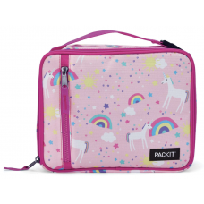 PackIT: Classic Lunchbox Bag - Unicorn Pink