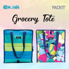 PackIT: Grocery Tote Bag