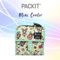 TKDK x PackIt Mini Cooler