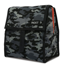 Packit - Personal Cooler - Charcoal Camo