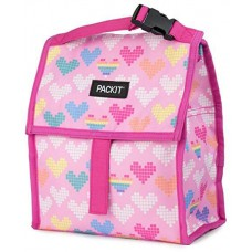 Packit - Personal Cooler - Pixel Hearts