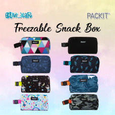 PackIT: Freezable Snack Box Bag