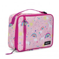 Packit - Lunchbox Bag - Unicorn Pink