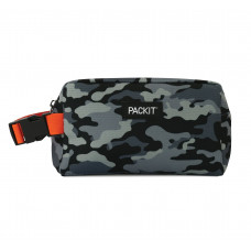 PackIT: Freezable Snack Box - Charcoal Camo