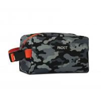 Packit - Small Freezable Bag - Charcoal Camo