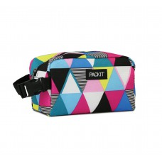 Packit - Small Freezable Bag - Triangle Stripe