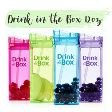 Precidio: Drink in the Box 12oz