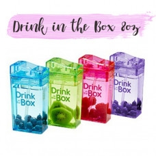 Precidio: Drink in the Box 8oz