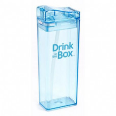 Drink in the Box 12 oz Blue - Tritan Lid +Tritan Body