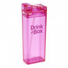 Precidio: Drink in the Box 12oz - Pink