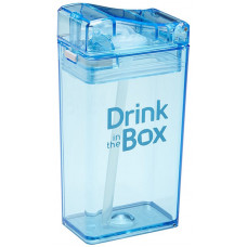 Drink in the Box 8 oz Blue - Tritan Lid +Tritan Body