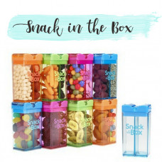 Precidio: Snack in the Box