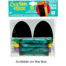 Precidio: Scribble on the Box