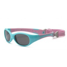 Real Shades Explorer Baby 0plus - Aqua Pink