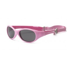 Real Shades Explorer Baby 0plus - Pink