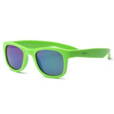 Real Shades Surf Kids 4plus - Neon Green