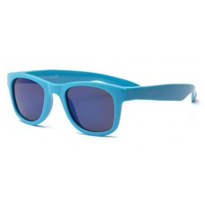 Real Shades Surf Kids 4plus - Neon Blue