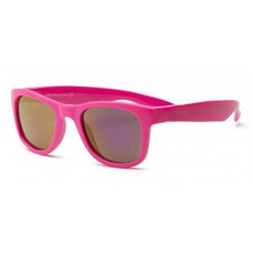 Real Shades Surf Toddler 2yr plus - Neon Pink