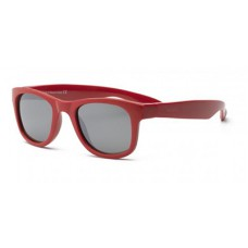 Real Shades Surf Kids 4plus - Red
