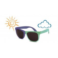 Real Shades Switch Kids 4yr plus - Green Blue