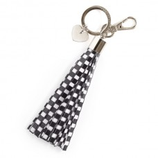 Firefly Tassel Reflectors - Checkers