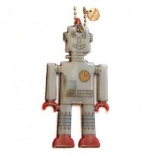 Firefly Soft Reflectors - Robot