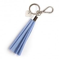 Firefly Tassel Reflectors - Sky Blue