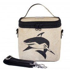 SoYoung - Small Cooler Bag - Black Shark