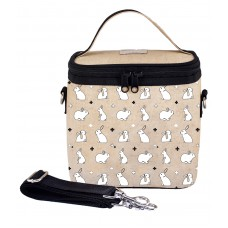 SoYoung - Small Cooler Bag - Bunny Tile