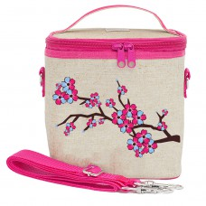 SoYoung Large Cooler Bag - Cherry Blossom