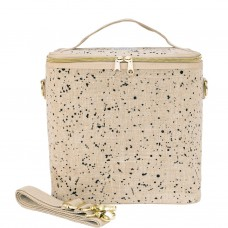 SoYoung - Lunch Poches - Linen Splatter