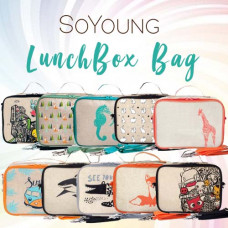 SoYoung: Lunch Box Bag