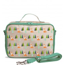 SoYoung - LunchBox Bag - Olive Fox