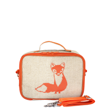 SoYoung LunchBox Bag - Orange Fox