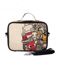 SoYoung LunchBox Bag - Pixopop Pishi and Friends