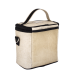 SoYoung Small Cooler Bag - Pixopop Stitch Time Traveller