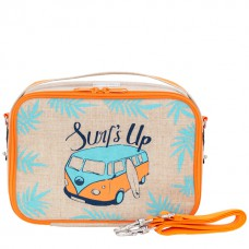 SoYoung x Yumbox Bag - Orange Surf