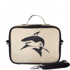 SoYoung - LunchBox Bag - Black Shark